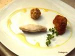 pollo ripieno povero funghi timo