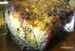 arrosto di maiale medievale