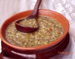 zuppa preistorica
