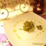 Pasta Pesto Pistacchio
