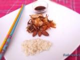 Tacchino ricetta cinese