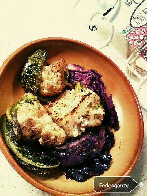 Cucinare le verdure in padella il casalingo - Cucinare sano e gustoso ...